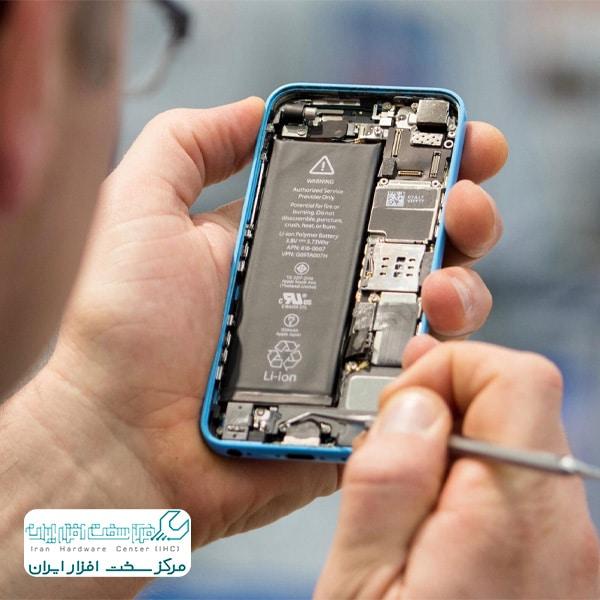 تعمیر_موبایل_اپل