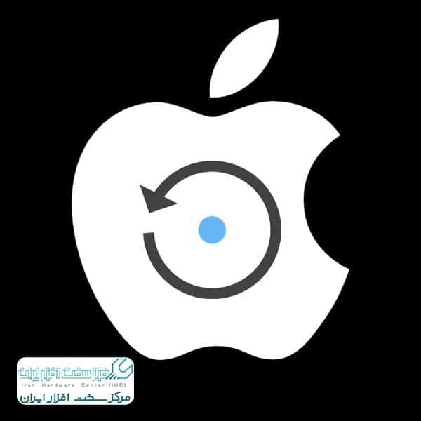 ریکاوری هارد اپل