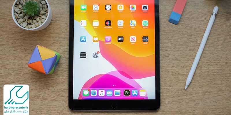 آیپد اپل یا آی پد iPad