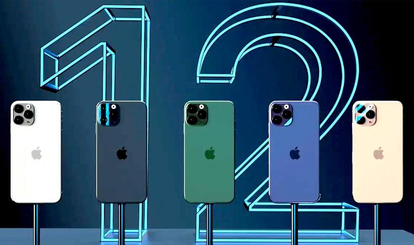 آیفون 12 نمایندگی اپل