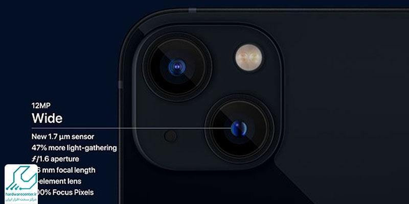 آیفون 13 اپل با دوربینی فوق العاده-min